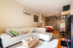 Tennyson - Beyond a Room Private Apartments, 9 Tennyson Street, Richmond, 3121, Melbourne