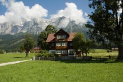Appartements Wieseneck, Ramsau 117, 8972, Ramsau am Dachstein