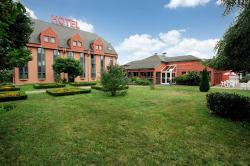 Hotel Restaurant La Tour Romaine - Haguenau - Strasbourg Nord, 7, Impasse Hutmatt, 67590, Schweighouse-sur-Moder