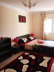 Mazghana Apartment, Cite Garidi 1 Tours 3 N 53, Kouba, 16000, Montfroid