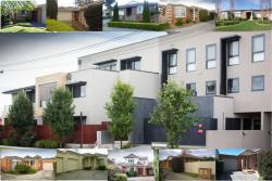 Apartments of Waverley, 1 Frank Street, 3150, Glen Waverley