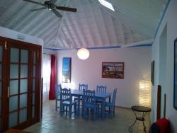 Casa Marilan, Cajita Blanca, 7, 38700, Santa Cruz de la Palma