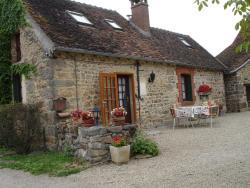 La Petite Maison, Lieudit Saint Quentin, 71220, Le Rousset