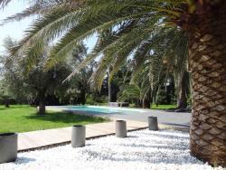 Les Jardins De Corneilla, 5 Chemin De La Set, 66200, Corneilla-del-Vercol