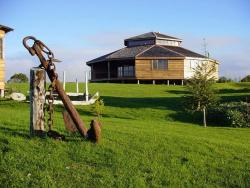 Refugio Marina Quinched, Quinched Rural, 5770000, Chonchi