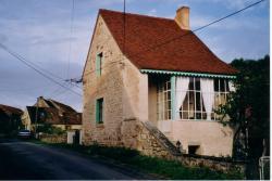 Ancienne Maison Lagrange, Lieudit St. Quentin, 71220, Le Rousset