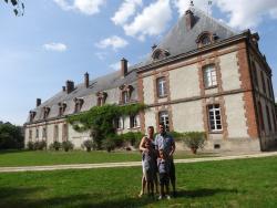 Château de Nettancourt, 7 Rue Du Chée, 55800, Nettancourt