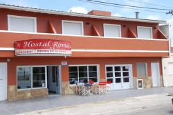 Hostal Romalu, Av. Costanera 243, 7107, Santa Teresita