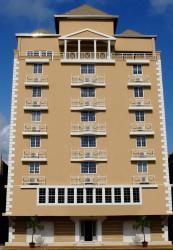 Hotel Andros, Calle 10 Avenida Herrera, 10000, Colón