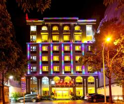 Chengfeng Hotel, No.12 Haihua Road, Tengchongxian, 679100, Tengchong
