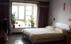 Beijing Laozhang Aijia Apartment, Building 5, South Zone, Yanshui Jiayuan Estate, South Guishui Street, 100000, Yanqing