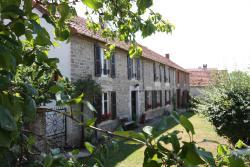 Maison De L'Etang, 24 Rue De  L'Etang, 21320, Essey