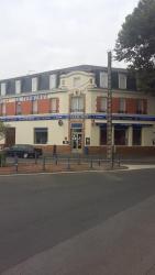 Le Terminus, 56 avenue du Général de Gaulle, 02200, Soissons