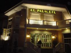 Palacete de la Ochava, Prolongacion de la calle Alcala, 4, 28511, Valdilecha