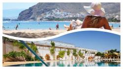 Residencial Playa de La Arena, Calle Alcalde Juan Garcia Dorta 3, 38683, Puerto de Santiago