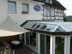 Hotel Am Salzberg, Hattorfer Strasse 60, 36269, Philippsthal