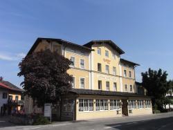 Gasthof Kampenwand Aschau, Bernauer Straße 1, 83229, Aschau im Chiemgau