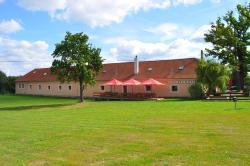 Pension - Restaurant Bartochov, Krasejovka 18, 370 07, Kamenný Újezd