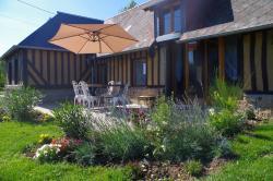 Ndila Cottage, La Terrerie 142 Route Des Pièces Bardel, 27210, Fatouville-Grestain