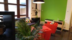 Apartment Rhein Main, Pfarrgasse 8 (Ortsteil Massenheim), 65239, Hochheim am Main