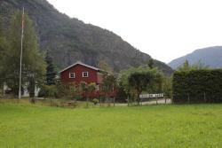 Skahjem Gard, Dalen 48, 5745, Aurland