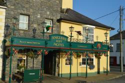 The Anglers Rest Hotel, The Anglers Rest Hotel Headford Co Galway,, Headford