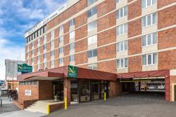 Quality Hobart Midcity Hotel, Corner Elizabeth & Bathurst Streets, 7000, Hobart