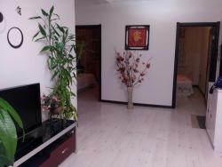 Grassland Homestay, Room 601, Unit 5, Building 5, Zhenzhi , 021100, Hulunbuir