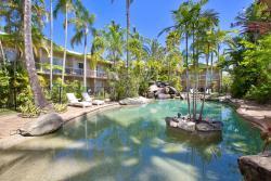 Cairns Rainbow Resort, 179 Sheridan St, 4870, Cairns