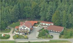 Landhotel Waldesruh, Kühberg 14, 93437, Furth im Wald