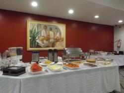 Martha Office Hotel, rua treze de maio n 6-25 centro, 17015-270, Bauru