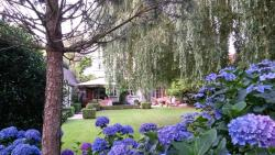 B&B Willow Lodge, J. Anthierenslaan 16, 9840, De Pinte
