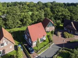 Villa Fedora, Gutlangen 3, 48455, Bad Bentheim
