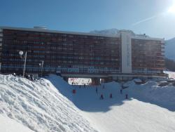 Apartments in Le France, Plagne Centre, 73210, Mâcot La Plagne