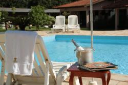 Senior Parque Hotel, Rua Lajeado Paulino Norte , 05, 98900-000, Santa Rosa