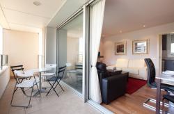 LetsGo Barcelona CCIB Suite, Av. d'Eduard Maristany, 13, 08930, Sant Adria de Besos