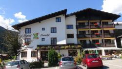 Hotel Traube, Gortipohl 84, 6791, Sankt Gallenkirch