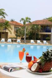 Estelar Santamar Hotel & Centro De Convenciones, Km 8. Pozos Colorados, 470001 Santa Marta