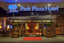 Park Plaza Trier, Nikolaus-Koch-Platz 1, 54290, Trier