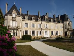 Château de La Tillade, 8A Domaine de la Tillade, 17260, Saint-Simon-de-Pellouaille