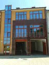 Vila Adriano, Str. Republicii nr 51 Turda jud Cluj, 401095, Turda