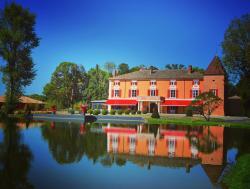 Hôtel du Bois Blanc Relais et Châteaux, Route de Mézériat n.a, 01540, Vonnas