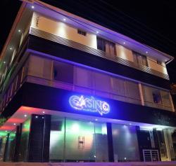 Hotel Puerta De Luna, Calle 25 #19-07 Villa Campestre, 687542, Girón