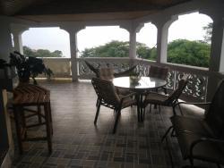 Posada Buena Vista, Bahia Sur Oeste - South West Bay - Isla Providencia ,  880003, Providencia