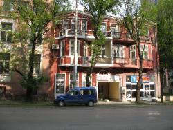 Family Hotel Tangra, 89 Tzar Aleksander II, 3700, Vidin