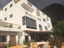 Apartamentos Domínguez, La Orquídea, 3 La Calera, 38870, Calera