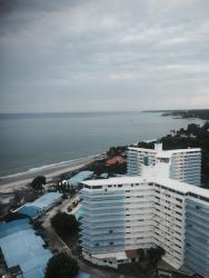 Coronado Bay Apartments, Calle los Pioneros,, Playa Coronado