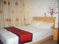 Qingdao Shuxin Apartment Shanshui New City, No.571 Haibin'er Road, 266000, Huangdao