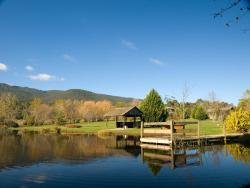 Sanctuary Park Cottages, 85 Badger Ave, 3777, Healesville