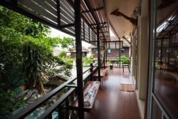 JJ. Home, 2 Chisa-In road, Khlong Kra Chaeng, Muang, 76000, Phetchaburi